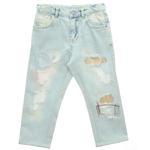 Erkek Çocuk Denim Pantolon 1711154100