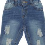 Erkek Bebek Denim Pantolon 1711196100
