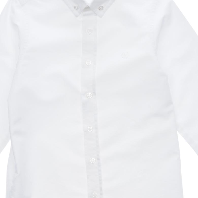 Erkek Çocuk Oxford Gömlek 1711214100