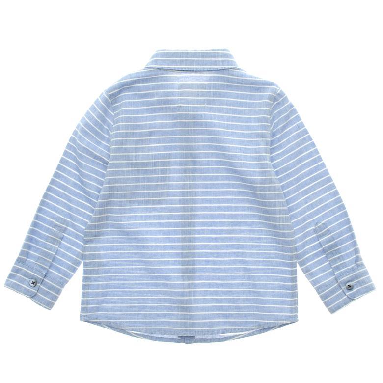 Erkek Çocuk Uzun Kollu Gömlek 1711255100