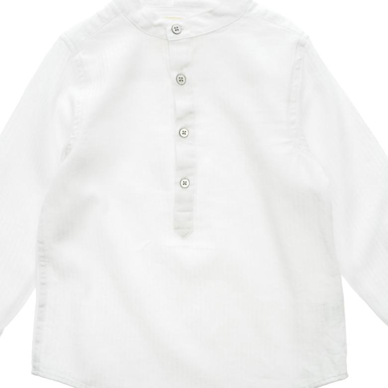 Erkek Çocuk Uzun Kollu Gömlek 1711259100