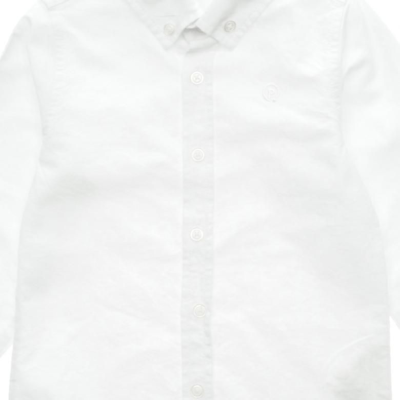 Erkek Çocuk Oxford Gömlek 1711264100