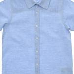 Erkek Çocuk Keten Gömlek 1711216100