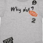 Erkek Çocuk T-Shirt 1711704100