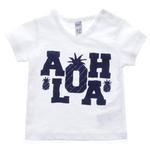 Erkek Bebek V Yaka T-Shirt 1711797100