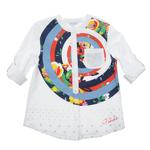 Kız Çocuk Gömlek 1712201100