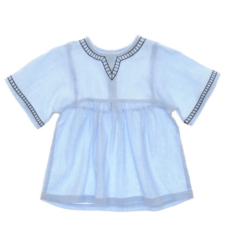 Kız Çocuk Gömlek 1712252100