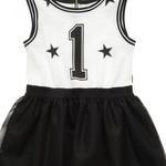Kız Çocuk Elbise 1712601100