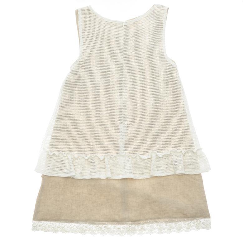 Kız Çocuk Elbise 1712606100