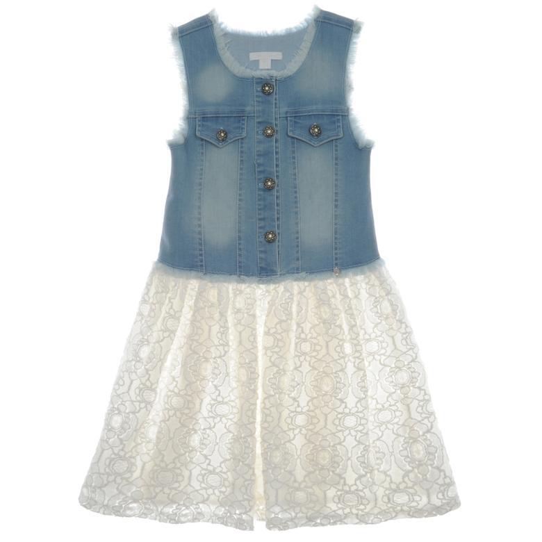 Kız Çocuk Elbise 1712618100