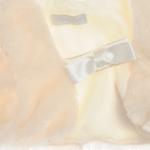 Kız Çocuk Kürk Bolero 1725451100