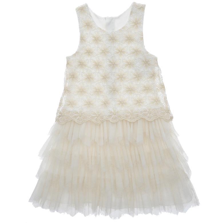 Kız Çocuk Abiye Elbise 1712623100