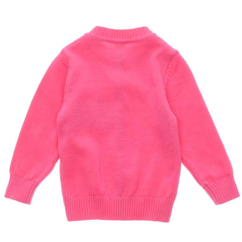 Kız Bebek Basic Triko Hırka 1713492100