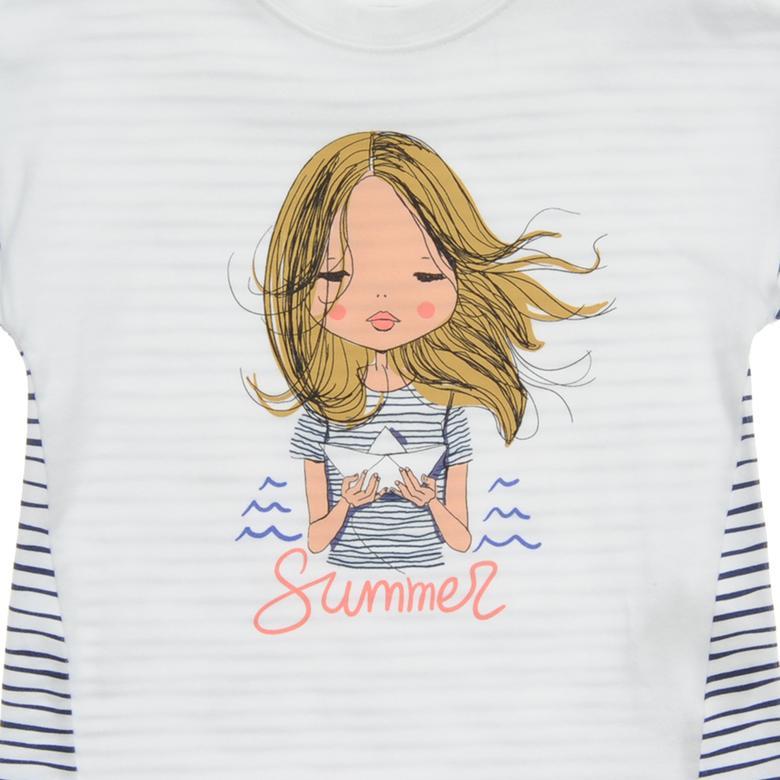 Kız Çocuk T-Shirt 1713053100