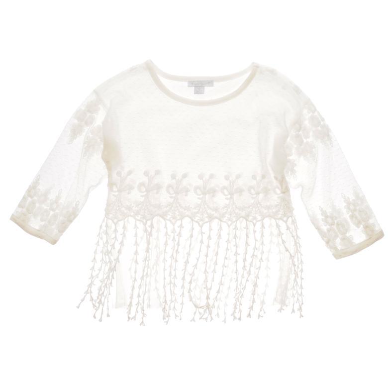 Kız Çocuk Sweatshirt 1713155100