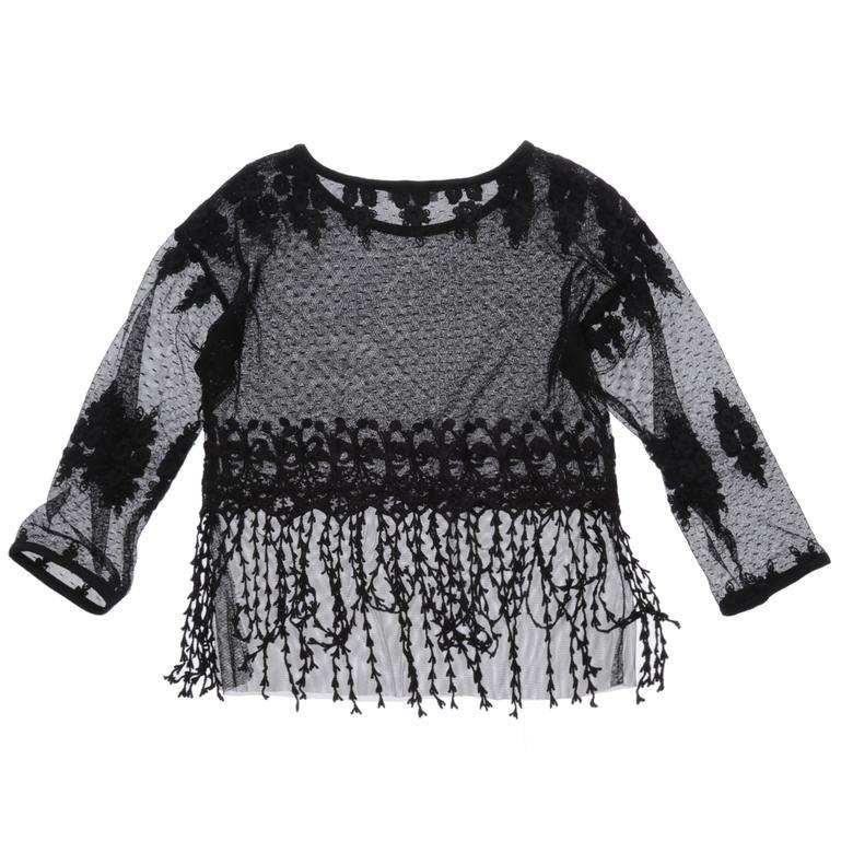 Kız Çocuk Body Gömlek 1713102100