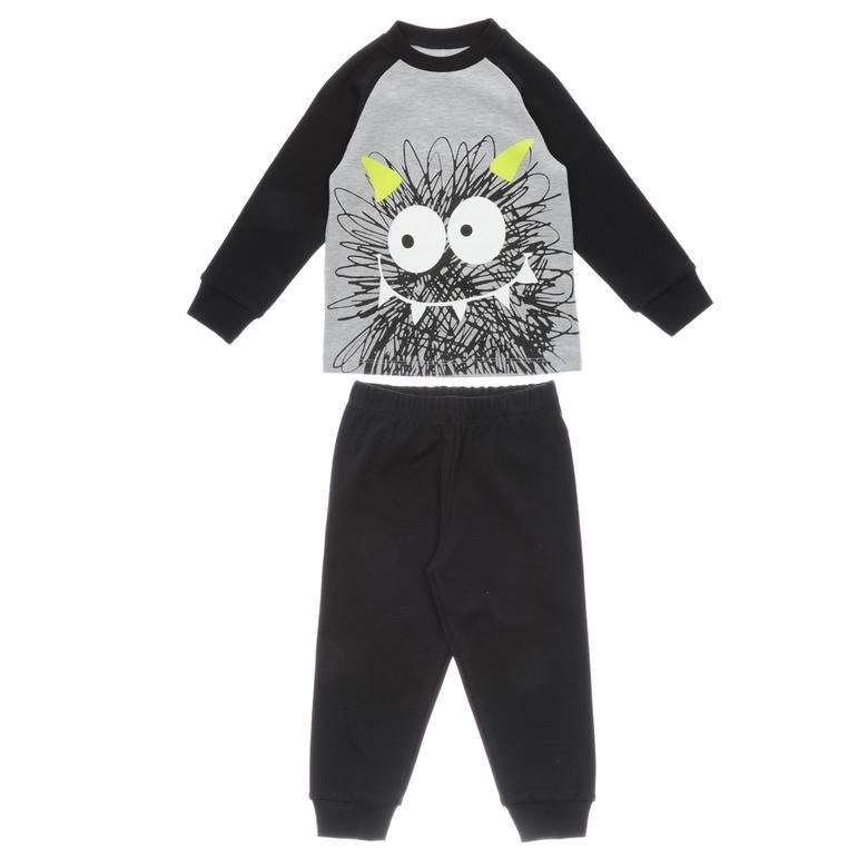 Erkek Çocuk Pijama Takımı 1725240100