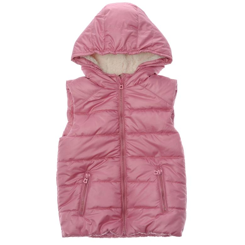 Kız Çocuk Micro Yelek 1728405100