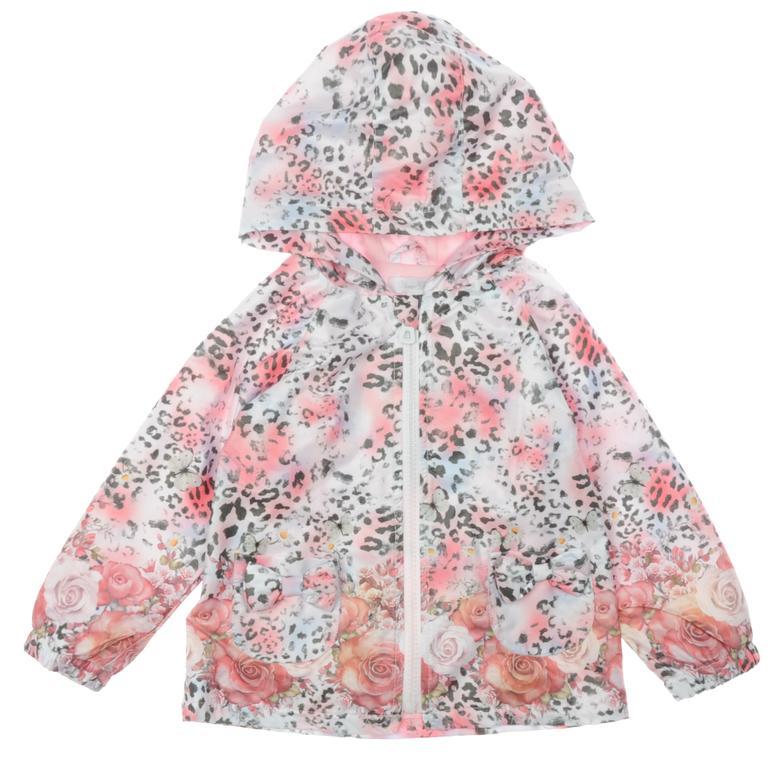Kız Bebek Yağmurluk 1818690100