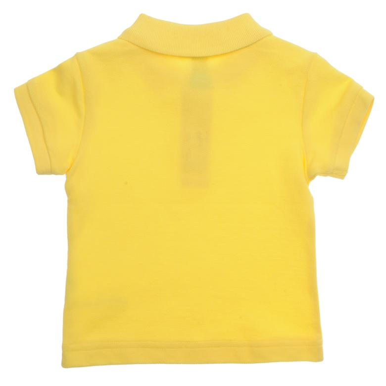 Erkek Çocuk Basic Pike T-Shirt 9930850100