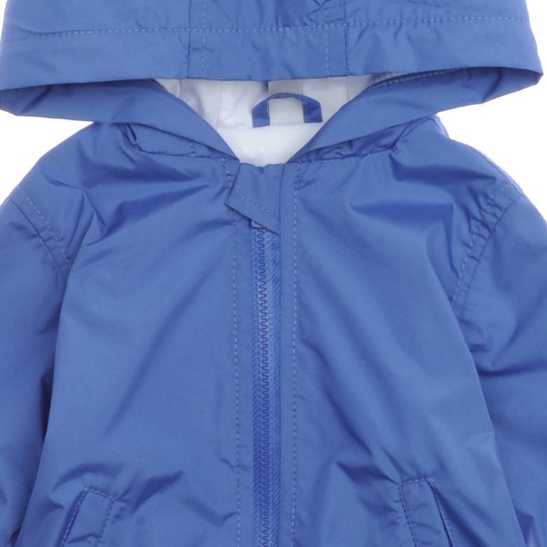 Unisex Bebek Basic Yağmurluk 9939690100