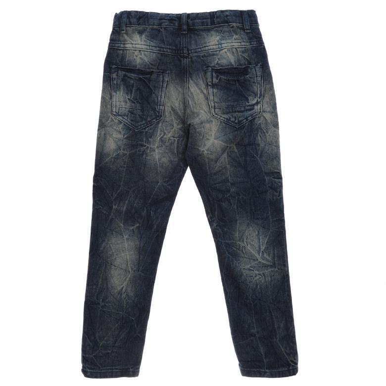 Erkek Çocuk Kot Pantolon 1721101100