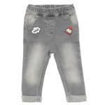 Denim Pantolon 1722192100