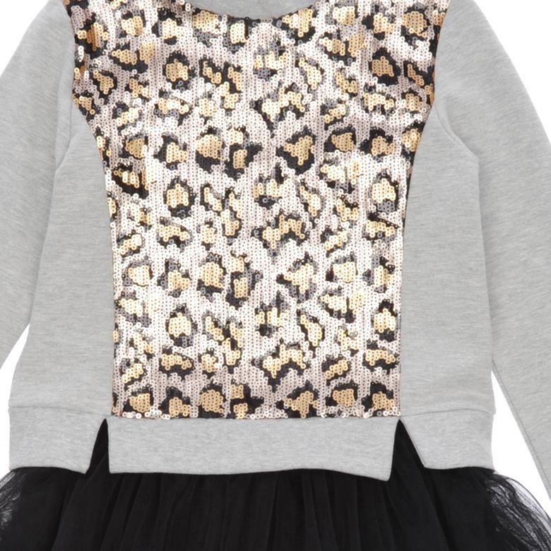 Kız Çocuk Elbise 1722618100
