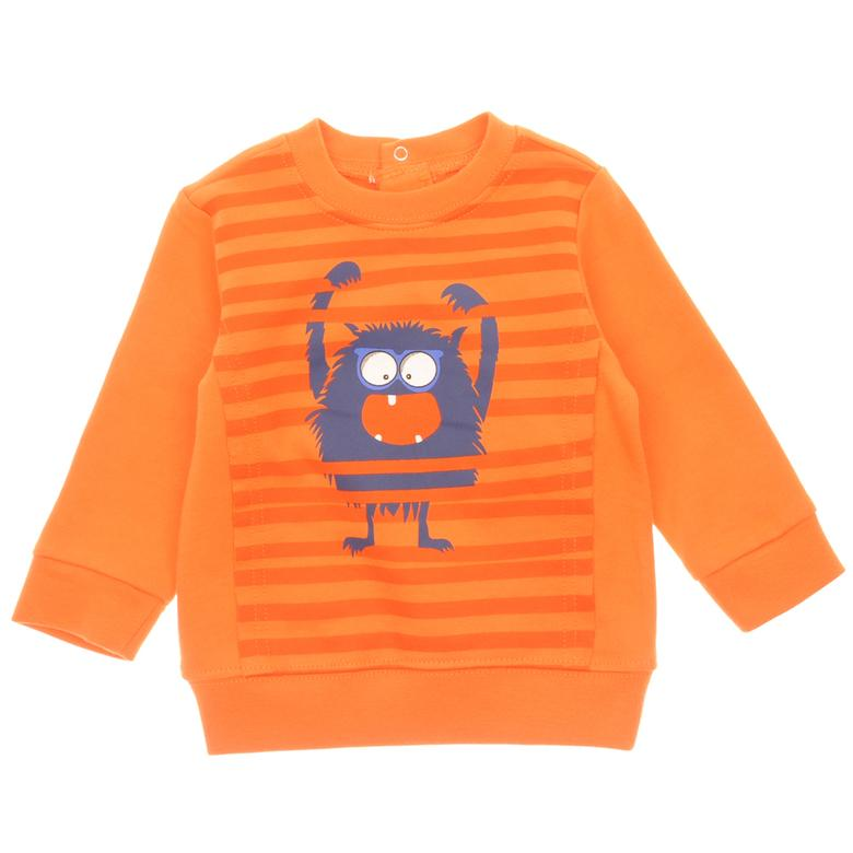 Erkek Bebek Sweatshirt 1721685100
