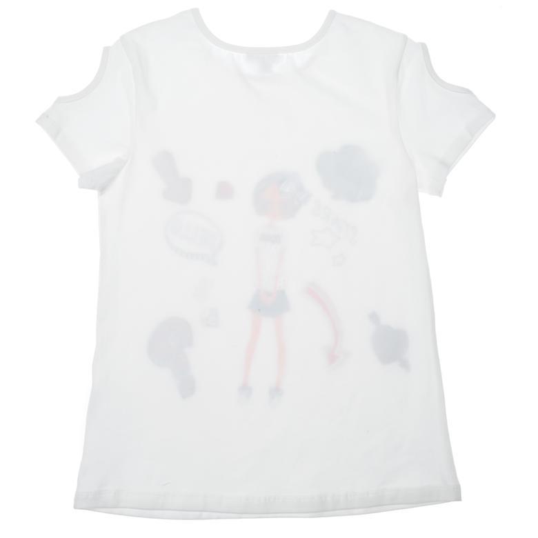 Kız Çocuk Body 1814300100