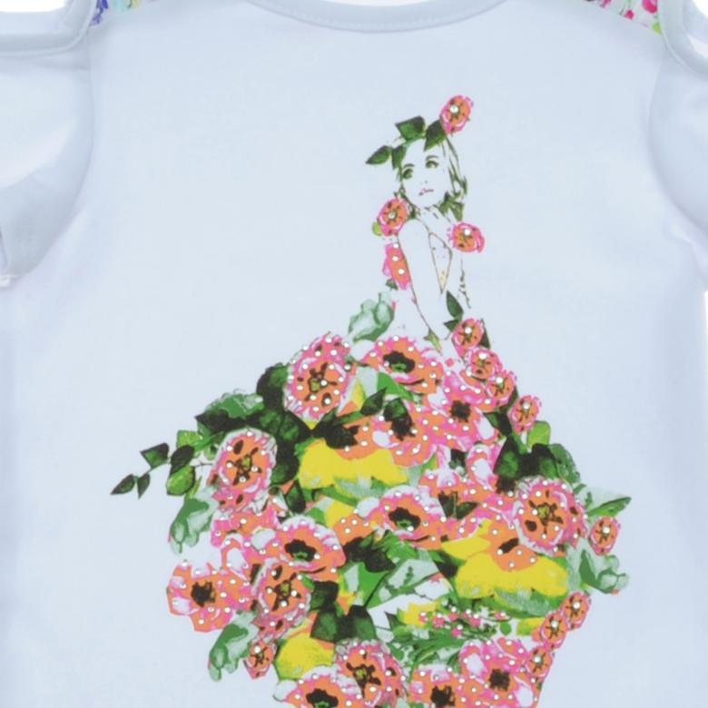 Kız Çocuk Body 1814334100