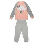 Kız Çocuk Pijama Takımı 1725201100