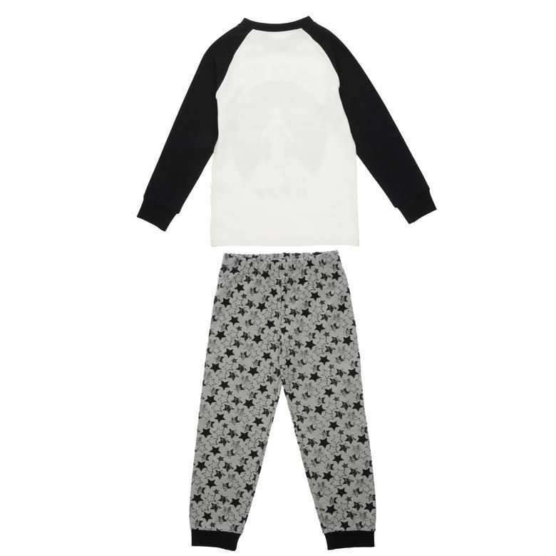Erkek Çocuk Pijama Takımı 1725221100