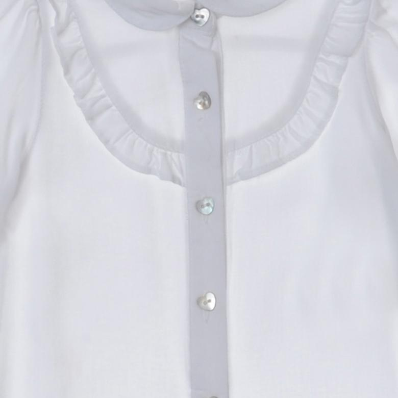 Kız Bebek Gömlek 1722296100