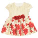 Kız Bebek Abiye Elbise 1722695100