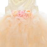 Kız Çocuk Abiye Elbise 1712659100