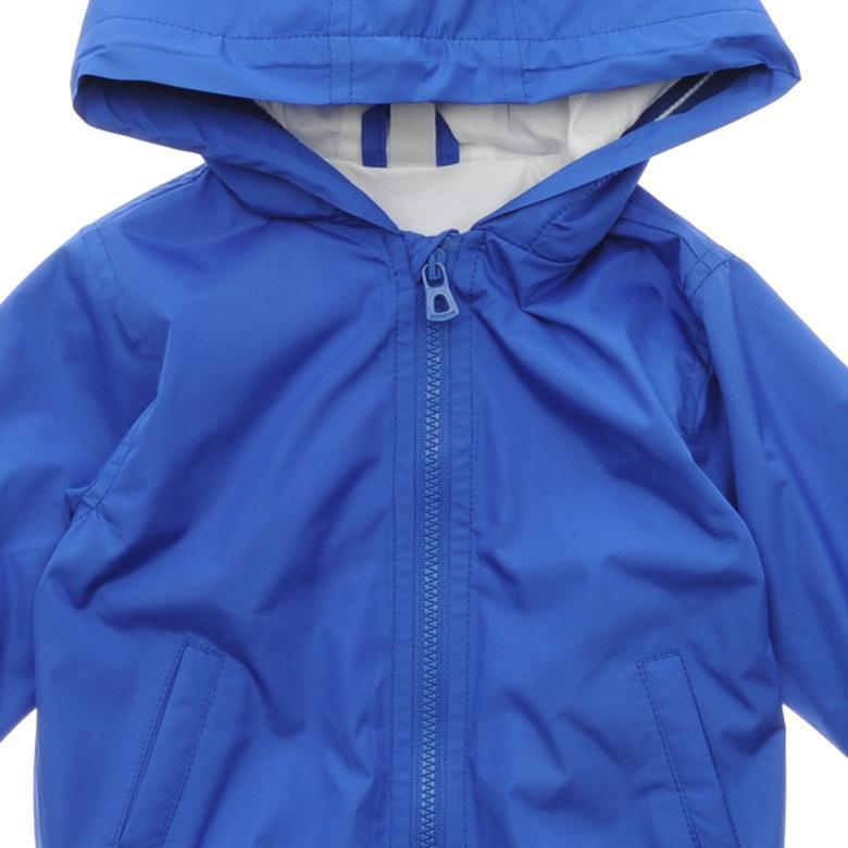 Erkek Bebek Yağmurluk 1719690100