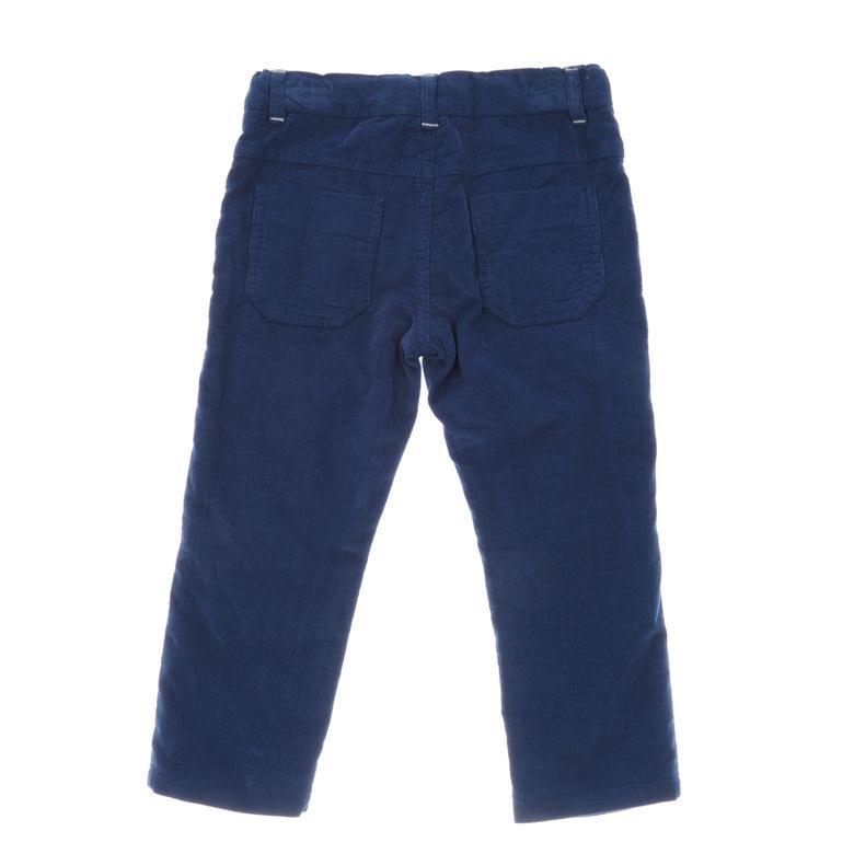 Basic Kadife Pantolon 1721168100