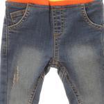 Erkek Bebek Denim Pantolon 1721196100