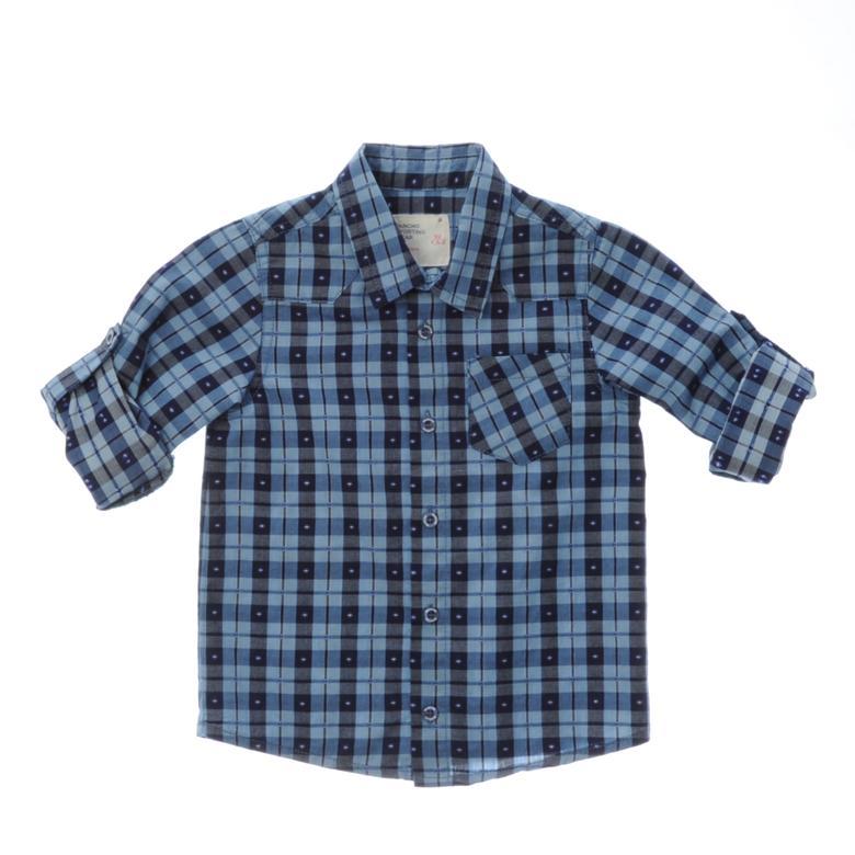 Erkek Çocuk Gömlek 1721244100