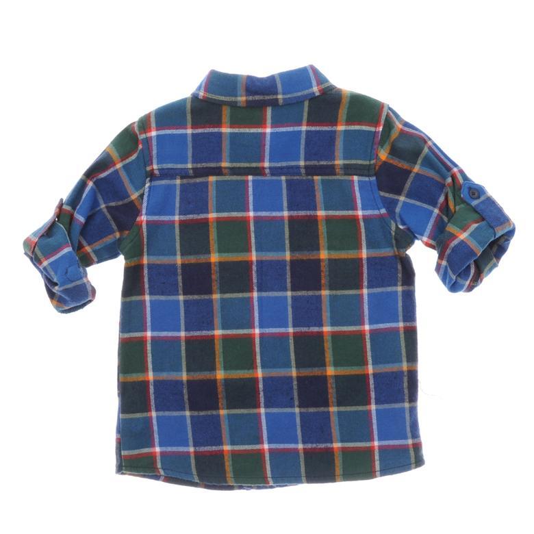 Erkek Çocuk Gömlek 1721256100
