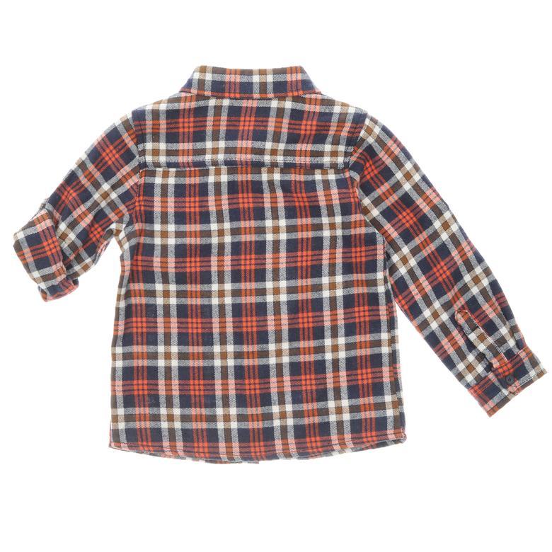Erkek Çocuk Gömlek 1721262100