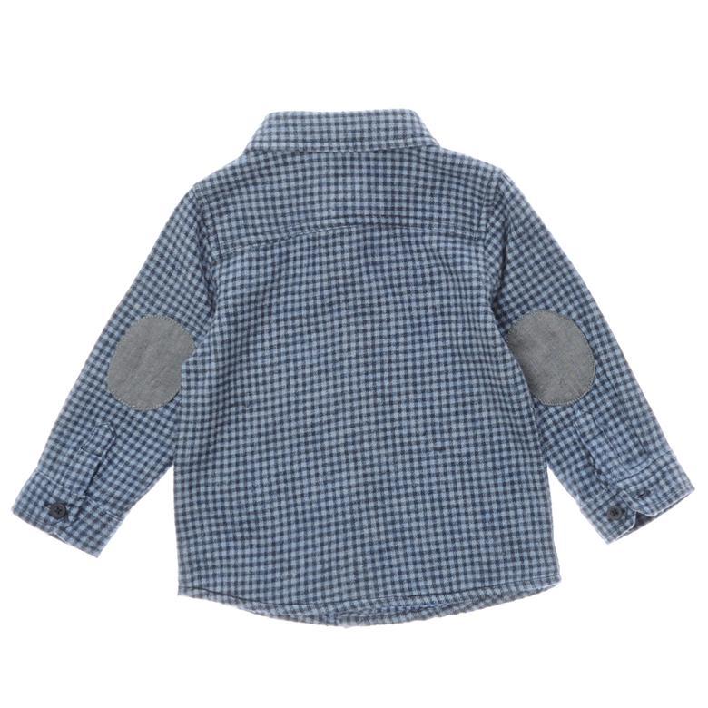 Erkek Bebek Gömlek 1721280100