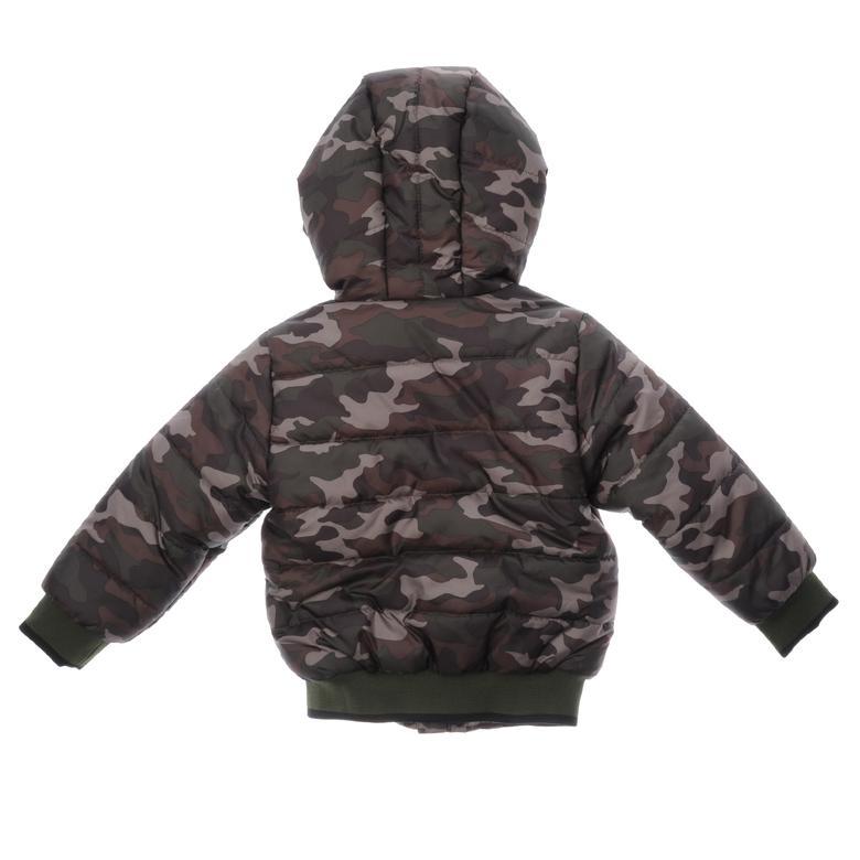 Erkek Çocuk Şişme Mont 1721356100