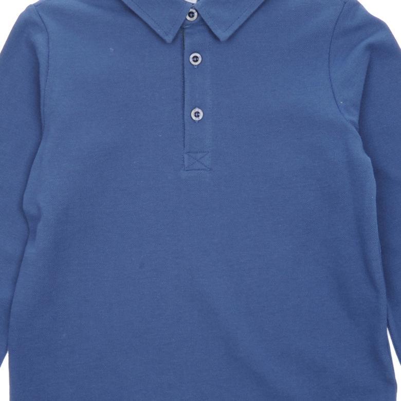 Erkek Çocuk Basic Pike Sweatshirt 1721617100