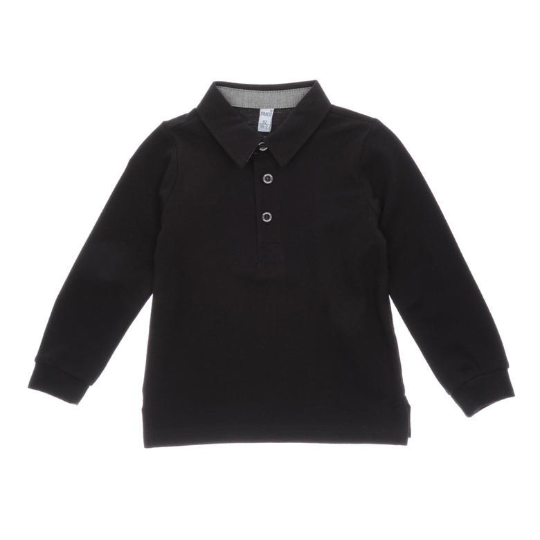 Erkek Çocuk Basic Pike Sweatshirt 1721647100