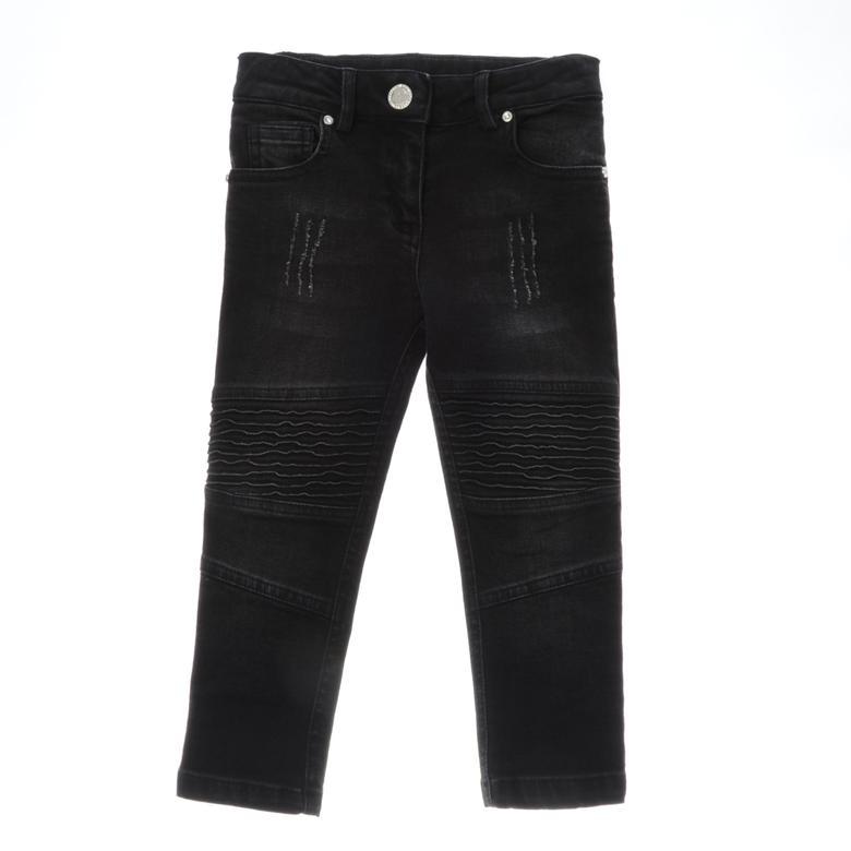 Kız Çocuk Denim Pantolon 1722158100