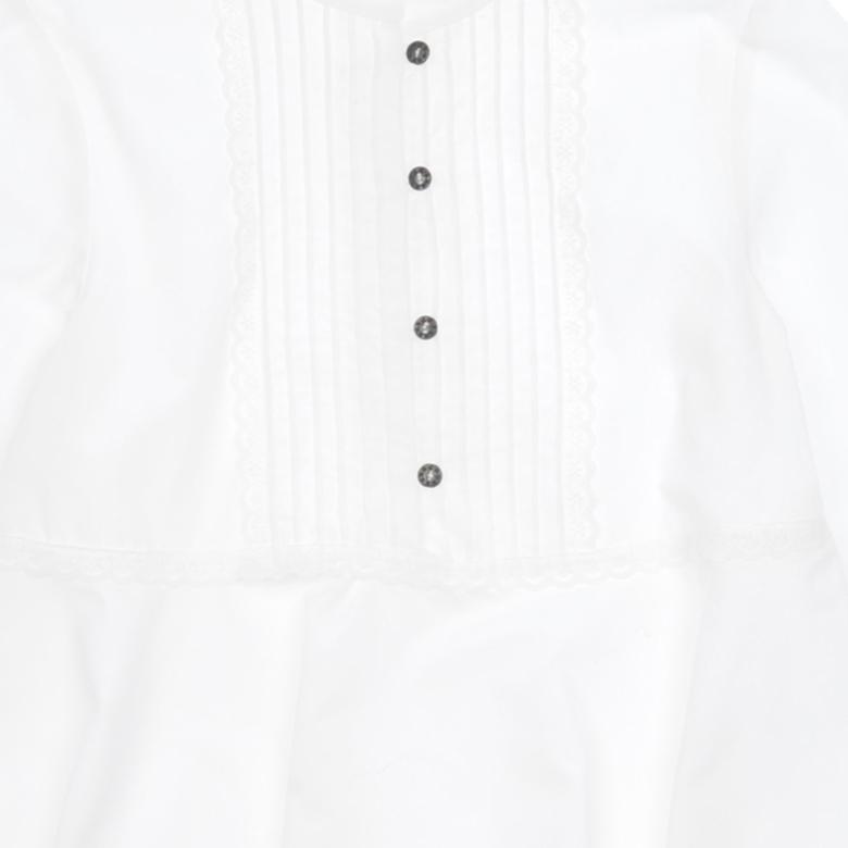 Kız Çocuk Gömlek 1722203100