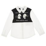 Kız Çocuk Gömlek 1722255100