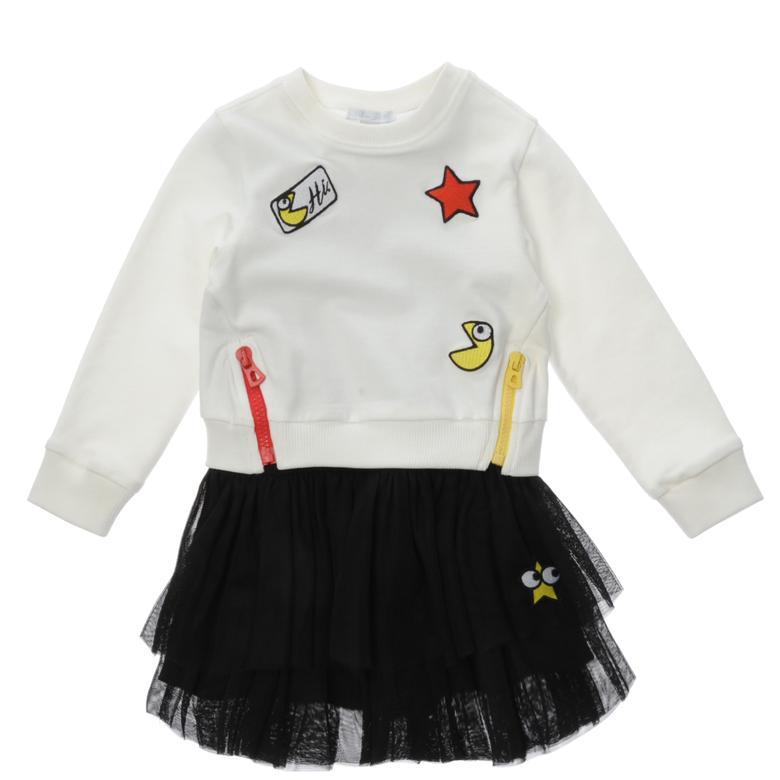 Kız Çocuk Örme Elbise 1722658100